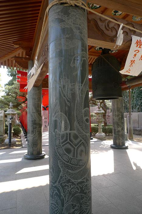 田村神社  讃岐国一宮  44