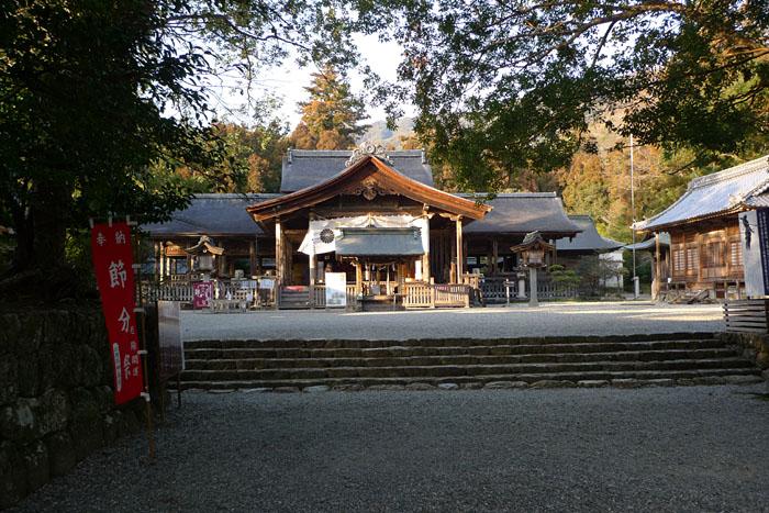 土佐神社  高知県  4