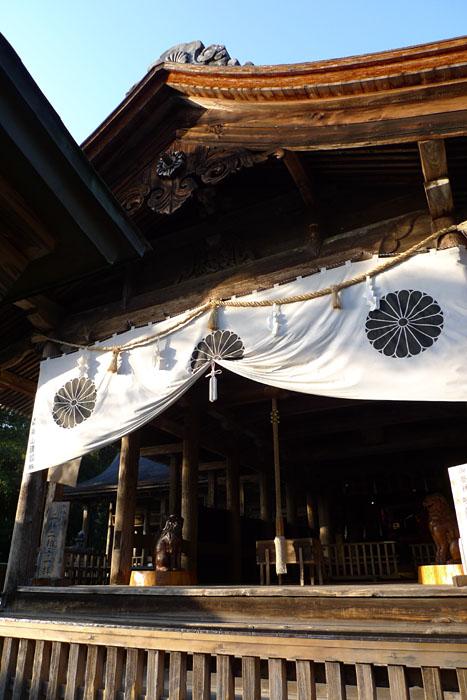 土佐神社  高知県  7