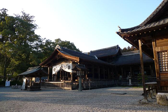 土佐神社  高知県  10