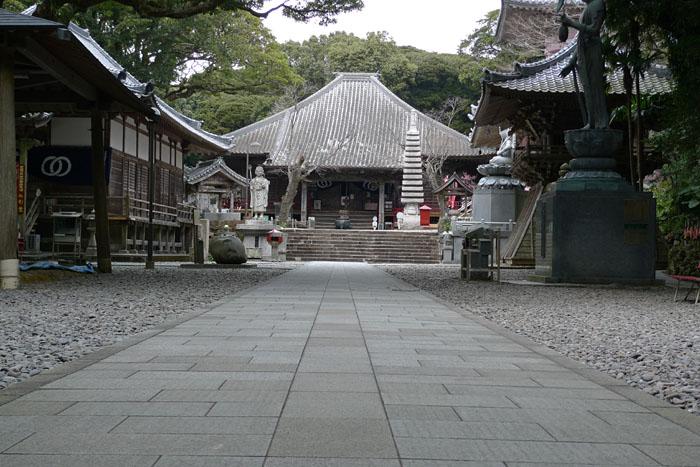 四国八十八カ所 二十五番 最御岬寺 3
