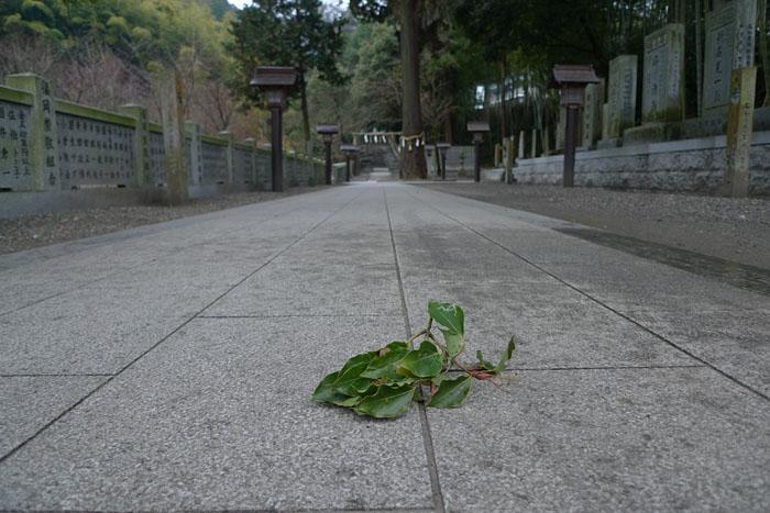石鎚山神社  愛媛県  2