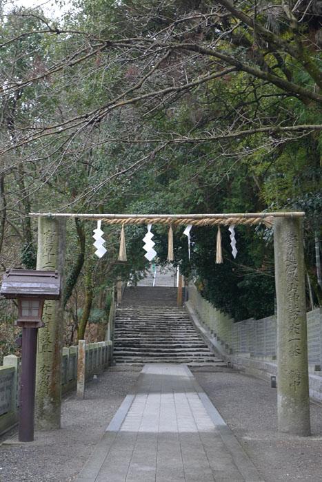 石鎚神社  愛媛県  4