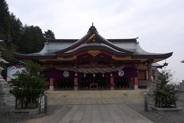 石鎚神社  愛媛県  7