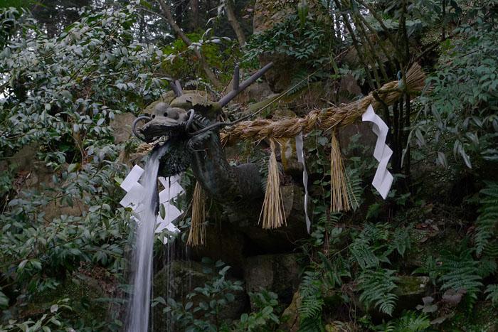 石鎚神社  愛媛県  9
