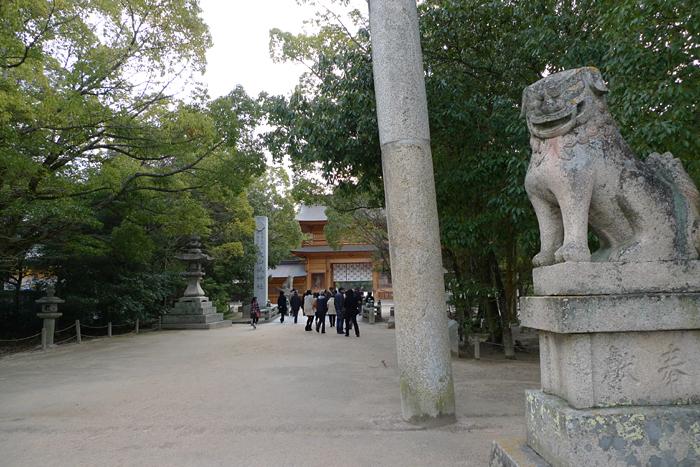 大山祇神社   愛媛県  2