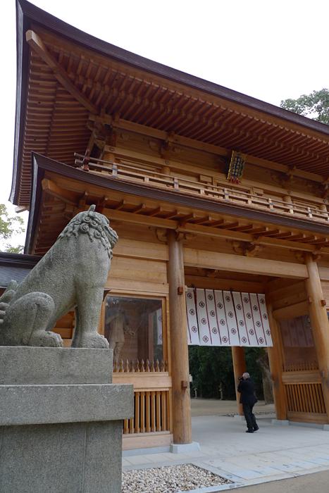 大山祇神社   愛媛県  4
