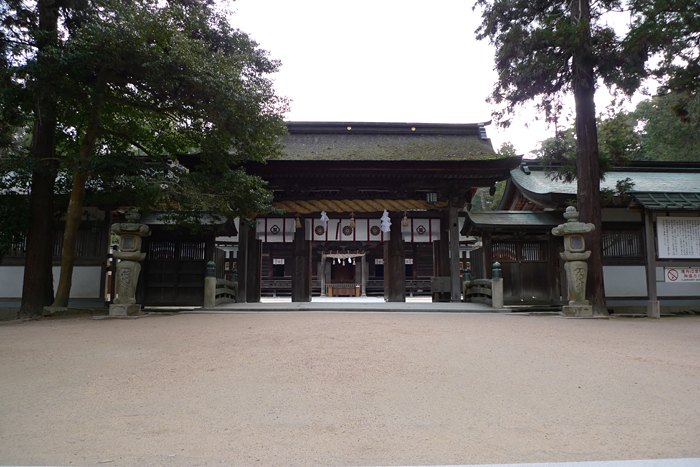 大山祇神社   愛媛県  8