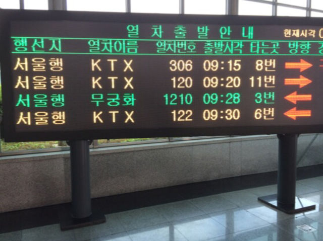 KTX掲示板
