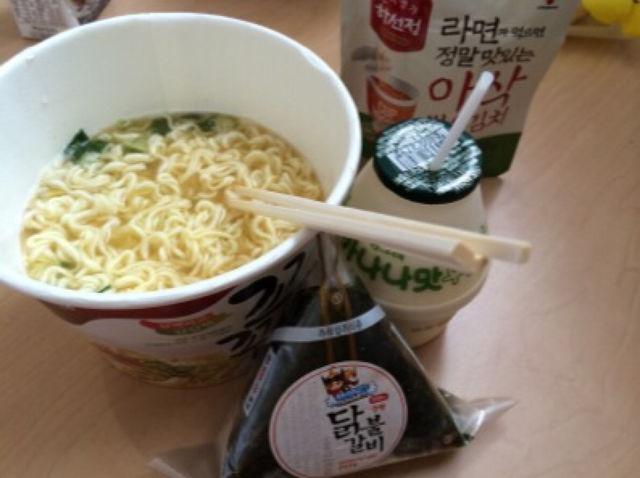 コッコ麺②