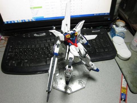 MG-ガンダムX_01