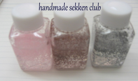 handmade sekken club