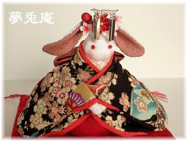 夜桜うさ姫(2014) (1)s