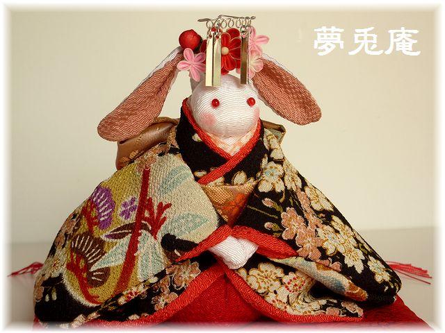 夜桜うさ姫(2014) (4)