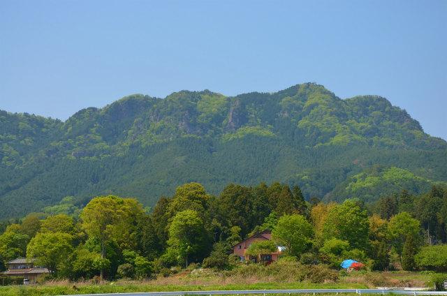 古賀志山1