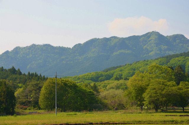 古賀志山5