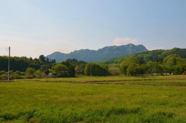 古賀志山8