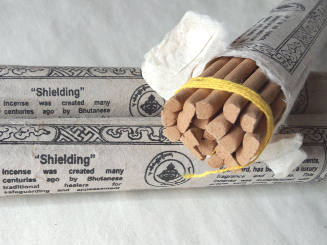 Shielding(除障)