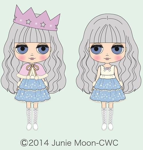 Twinkle Princess