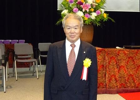 140710大臣表彰:埼玉島田氏