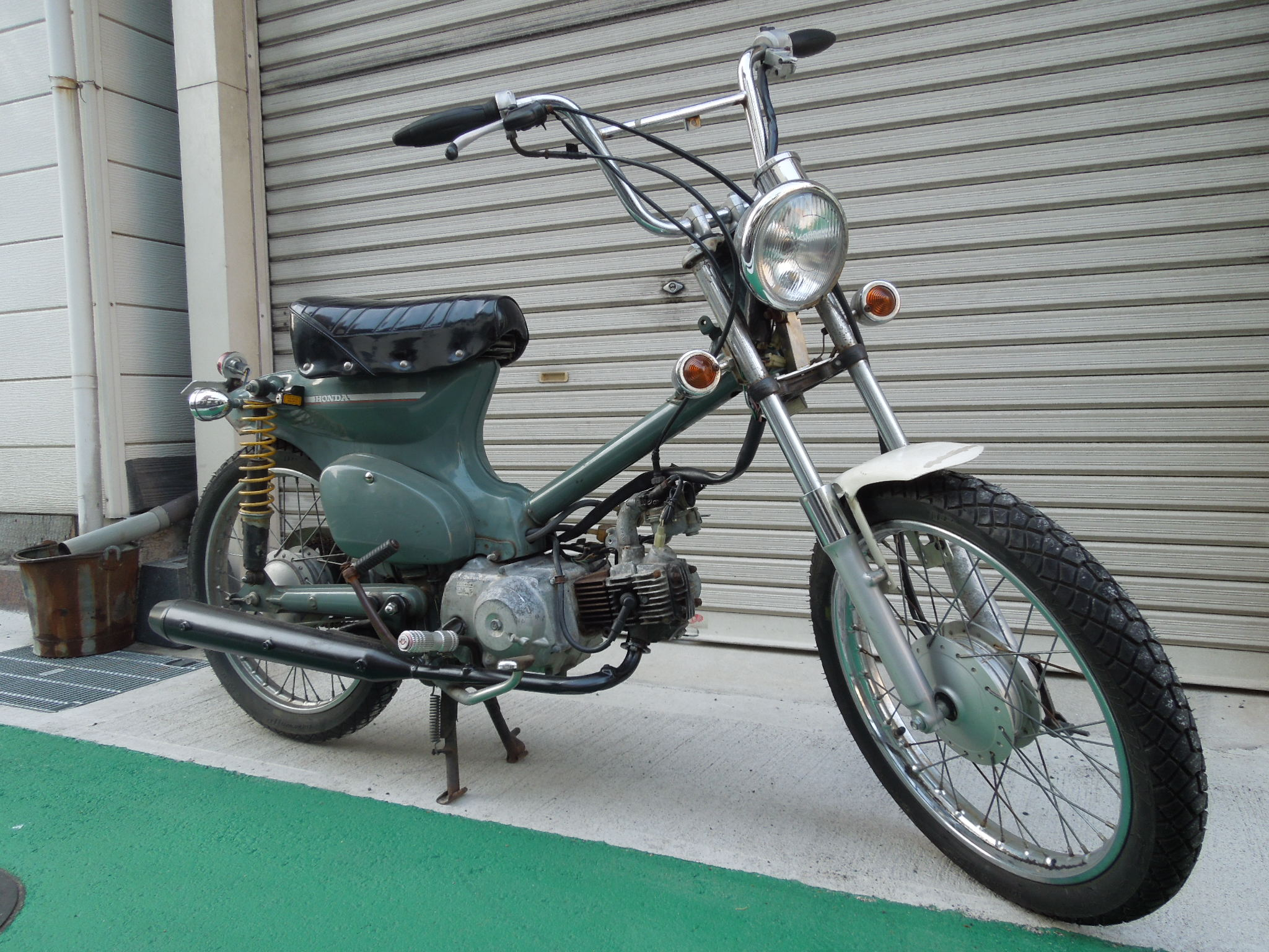 80BALL-MOTORCYCLE
