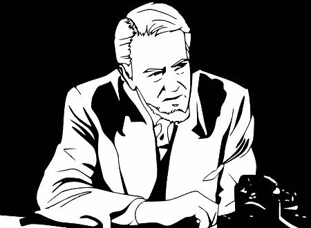 映画「(エド・ウッドの)牢獄の罠」観た