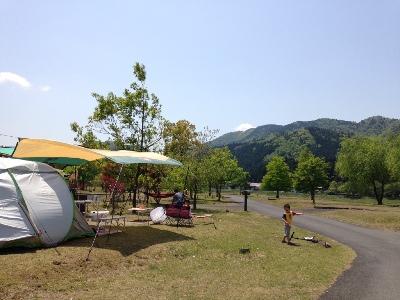オート キャンプ 場 朽木