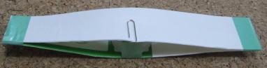 牛乳パックのカチカチくん  作り方4