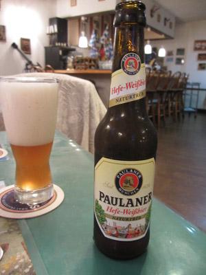 ドイツビール