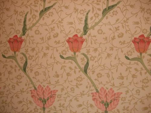リリカラ MORRIS&Co GardenYulip LY-14040