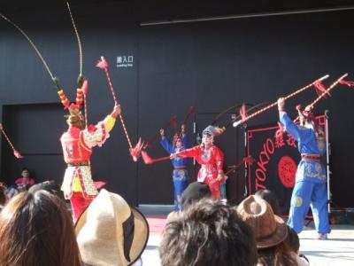 TOKYO雑技京劇団