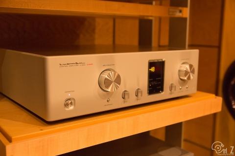 ラックスマン C900u