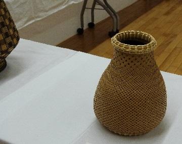 竹工芸展④