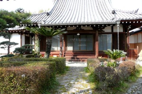 観音寺・本堂