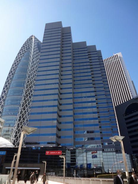 新宿エルタワー - 新宿区