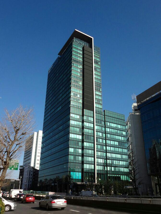 住友不動産渋谷ファーストタワー - 渋谷区の超高層ビル・タワーマンション