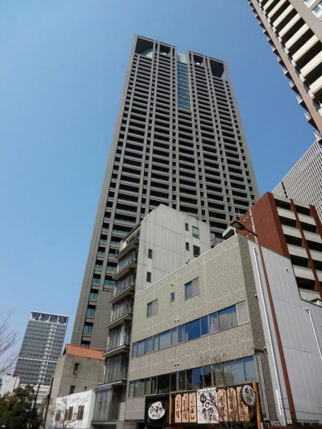 関電ビルディング - 大阪市の超高層ビル・タワーマンション