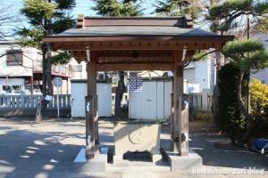白髭神社(江戸川区一之江)3