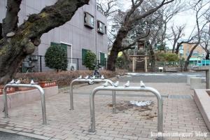 浅間神社( 立川市富士見町)1