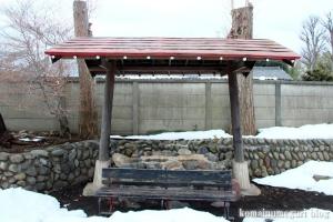 稲荷神社(昭島市郷地町)7