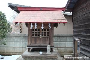 十二神社(昭島市玉川町)15