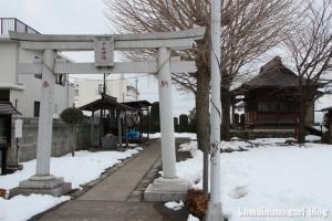 十二神社(昭島市玉川町)18
