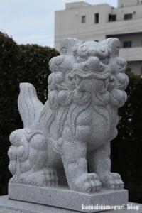 十二神社(昭島市玉川町)7