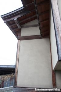 十二神社(昭島市玉川町)10