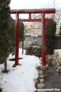 十二神社(昭島市玉川町)11