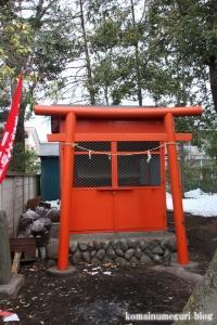 駒形神社(昭島市大神町)13