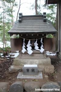 駒形神社(昭島市大神町)18
