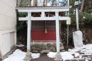 日吉神社(昭島市拝島町)14