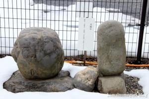 神明神社(昭島市拝島町)12