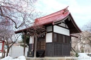 拝島天神社(昭島市拝島町)11